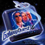 Galaxy Quest en La-La Land Records