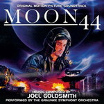 Moon 44 de Joel Goldsmith