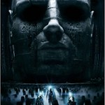 Harry Gregson-Williams en Prometheus