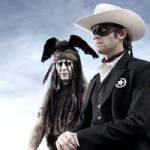 Geoff Zanelli: Additional Music for The Lone Ranger