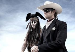 Asignaciones: Jack White para The Lone Ranger