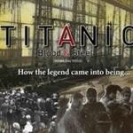 Asignaciones: Maurizio De Angelis en una serie del Titanic