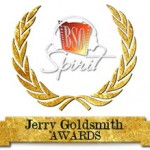 Convocatoria Premios Jerry Goldsmith