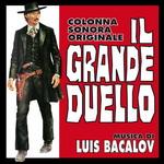 Luis Bacalov & Francesco De Masi en Quartet Records