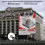 Jarre (Topaz) y Delerue (L'African) en Universal France