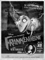 Frankenweenie, de Elfman, en Pre-Order