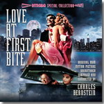Love at First Bite y Masters of the Universe (Intrada)