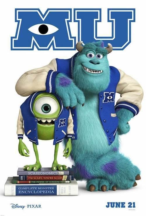 Asignaciones: Randy Newman returns to Pixar