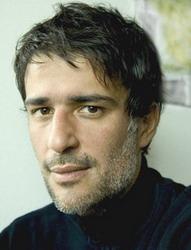 Antonio Pinto en Custody