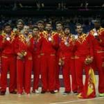 Basket 2012, Londres: Más que Ídolos