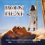 FSM: Body Heat 2 CDS (John Barry)