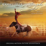 Cowgirls N' Angels : Alan Williams (Silva Screen)