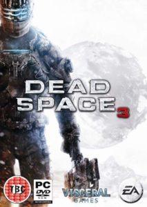 Póster Dead Space 3