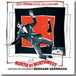 North by Northwest (Intrada)