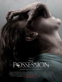 The Possession, lanzamiento en iTunes
