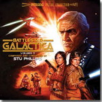 Battlestar Galactica Vol.3 – Intrada