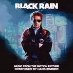 Black Rain 2 CDS en La-la Land Records