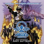 Captain Power and the Soldiers of the Future, en CD