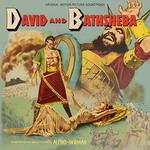 David and Bathsheba, clasicazo de Alfred Newman