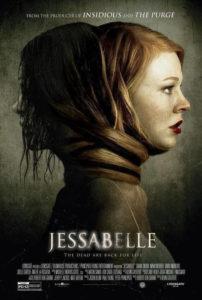 Póster Jessabelle