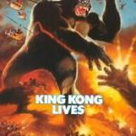 King Kong Lives en Intrada
