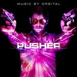 Pusher, de Orbital, en Silva Screen