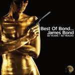Conmemorando el 50 Aniversario Bond – 2CD