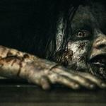 Roque Baños en el remake de Evil Dead