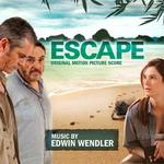 Escape, de Edwin Wendler, en Perseverance