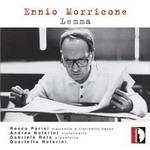 Lemma, de Ennio Morricone, en CD