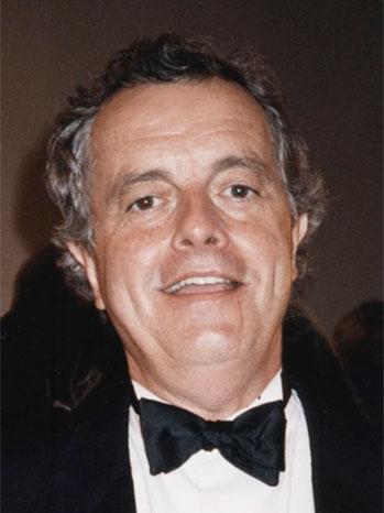 In Memoriam: Richard Robbins