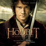 The Hobbit, score gratis en la Red
