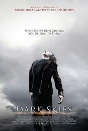 Asignaciones: Joseph Bishara en Dark Skies