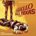Duello Nel Texas, Morricone from Digitmovies