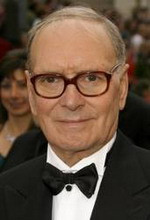 Ennio Morricone gana el Bafta: The Hateful Eight