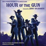 Regrabación de Hour of the Gun (Goldsmith)