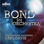Recopilatorio Bond, a cargo de Carl Davis