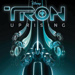 «Tron Uprising» ya disponible