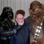 ¿Cameo de John Williams en Star Wars IX?