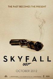 Skyfall – To Be or Not to Be a score Bond