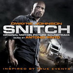 Lakeshore Records editará Snitch de Antonio Pinto