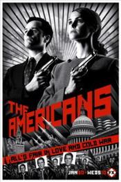 Asignaciones: Nathan Barr en The Americans