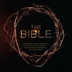 Mercer Street Records edita The Bible, de Zimmer & Balfe