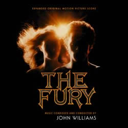 """The Fury"" de John Williams"