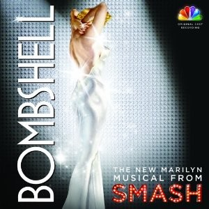 """Bombshell"" el musical dentro de ""Smash"" ya disponible"
