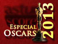 ESPECIAL PODCAST OSCARS 2013