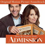 Back Lot Music edita Admission de Stephen Trask