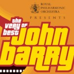 Concierto Homenaje a John Barry – Octubre 2013