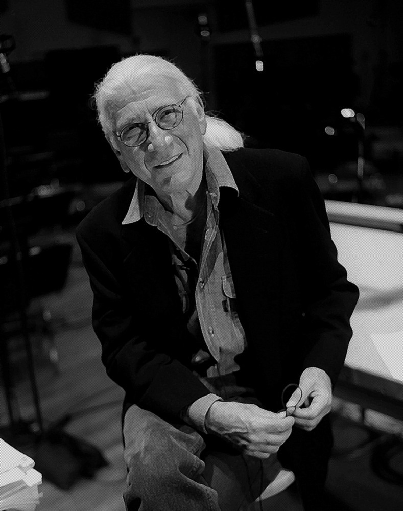 Memories of Jerry Goldsmith