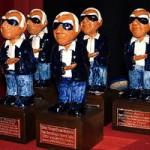 Nominaciones Goldspirits 2012
